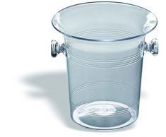 SECCHIELLO CHAMPAGNE PLASTICA 350-00 vino ghiaccio