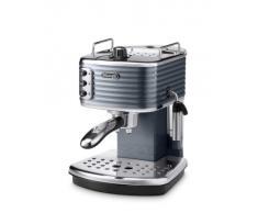 De'Longhi ECZ351.GY Scultura Macchina per Caffè Espresso con Pompa, Grigio