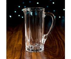RCR 25975020006 - Brocca in vetro fluente, 1,2 l