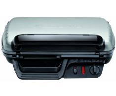 Rowenta GR3050 Classic Bistecchiera Grill, 2000 W, Modalità Barbecue e Tostiera