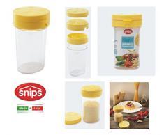Snips SPARGI FORMAGGIO - Contenitore salva freschezza per fomaggio grattuggiato - 0,30 lt