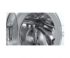 Bosch Serie 2 WAE20037IT Libera installazione Caricamento frontale 7kg 1000Giri/min A+++ Bianco lavatrice