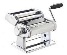 Kitchen Craft Italian Collection Deluxe Macchina per fare la pasta a doppio taglio