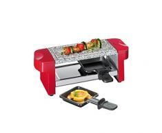 Küchenprofi 17 8000 14 00 Pietra per raclette