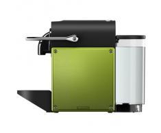 Nespresso Pixie EN125.L macchina per caffè espresso di DeLonghi, colore Electric Lime