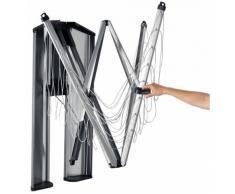 stendibiancheria acquista stendibiancheria online su livingo. Black Bedroom Furniture Sets. Home Design Ideas