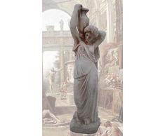 Statua da Giardino Decoro Venere Portatrice - H cm 99