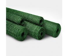 Animali Da Giardino In Plastica.Mobili Da Giardino In Plastica Color Verde Da Acquistare Online Su