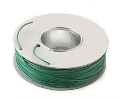 McCulloch Rob R600 & R1000 150 m extra Boundary Wire per robot tagliaerba – verde