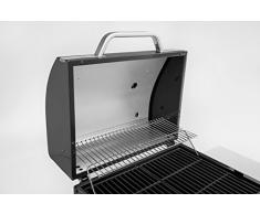 Landmann 31401 Grill Carbonella Barbecue e bistecchiera
