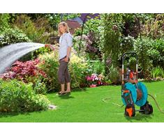 Gardena 8004-20, Carrello Classic per tubo d'irrigazione 60 HG