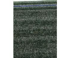 Star Rete Telo ombreggiante frangivista frangivento 90/% 90gr//mq Miniroll Varie Misure mt 20 x cm 200 h