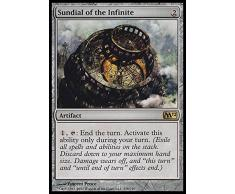Magic: the Gathering - Sundial of the Infinite - Meridiana dell'Infinito - Magic 2012