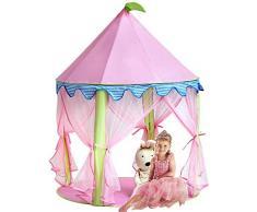 Sonyabecca Gioco Tenda Ter Bambini Tenda Attività Little Princess