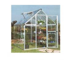 Serra da giardino modello Doritis Maxi