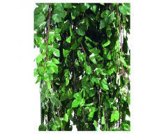 Euro Palms 82503711, Tralcio di pianta Ornamentale, Deluxe, 160 cm, Verde (Grün)