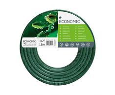 Tubo da Giardino Economic 15 m 1/2, Tubo per lacqua, Tubo da irrigazione