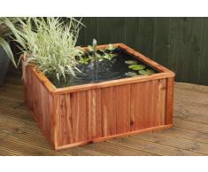 Laghetto da giardino acquista laghetti da giardino for Pesci per laghetti esterni