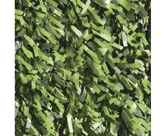 Catral 43020001 cespuglio Artificiale, Verde, 300 x 3 x 100 cm