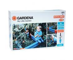 Gardena g50408 - Sabbiera, piccola, colore: turchese