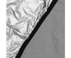 ~ 200 X 30 Cm cap Rotondo del Cerchio Hot Tub Spa Cappuccio del Tappo Impermeabile Antiturbo Protector Elastico Caldo Superiore Giardino UV Water Resistant Jacuzzi Sun Isolamento di Protezione