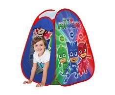 John- PJ Masks Tenda da Gioco, Multicolore, 77244