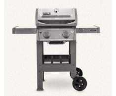 Weber Spirit 2 S-210 Barbecue a gas in acciaio inox