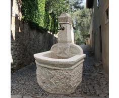 Fontana Giardino Pietra : Fontana da giardino in pietra » acquista fontane da giardino in