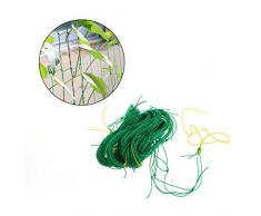 top-sell Graticcio in nylon rete di supporto per piante rampicanti, Vigna e Veggie Graticcio netta