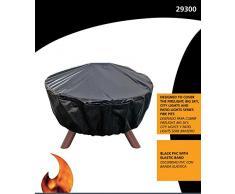 Landmann USA 29300 - Copri-barbecue, diametro 76,2 cm