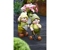 Gnomo da giardino » acquista gnomi da giardino online su livingo