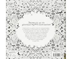 Il giardino segreto. Giochi d'inchiostro in punta di pennino