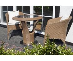 Tavolino in rattan » acquista tavolini in rattan online su livingo
