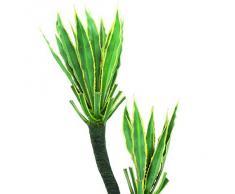 Euro Palms 82809035, Pianta ornamentale: cactus di orchidee, 160 cm, Verde (Grün)