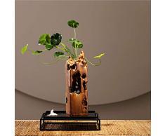 Statue Artigianato Decorazione,Decorazione della Fontana Feng Shui Decorazione Casa Prodotti Decorativi Zen Umidificatore di atomizzazione-Pietra 19.7inch