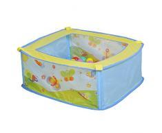 Knorrtoys Com 55305 Tenda A 4 Lati Con 100 Palline.Knorr Toys Online Shop Le Offerte Di Knorr Toys Su Livingo