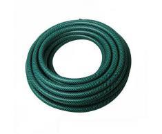 Silverline, Tubo rinforzato da irrigazione in PVC30 m - 868622