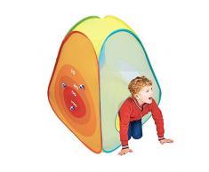 Palm Tenda Gioco Tenda Bambini Gioco per Bambini da Gioco per Bambini per Bambini cameretta Bambini Grande 95X95X100CM