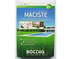 Maciste - Sementi per tappeto erboso - Ideale per zone aride - 1 Kg