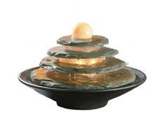 """Fontana Luminosa Feng Shui in Ardesia""""Tao"""""""