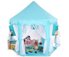 Tende Per Bambini Da Gioco : Tende per bambini color blu da acquistare online su livingo