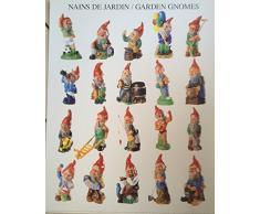 "Nani da giardino Garden Gnomes, 40 x 50 Cm, soggetto: Poster, Poster """
