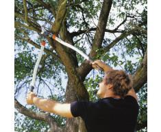 Gardena Troncarami Premium 780 BL: Forbici da giardino Bypass per il taglio di alberi é rami sino a 42 mm di diametro, con moltiplicatore (8711-20)