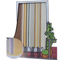 Tenda da sole per esterni acquista tende da sole per esterni online su livingo - Tende da esterno ad anelli ...