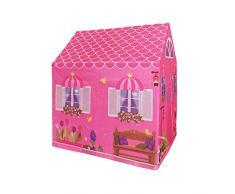 Nrpfell Tenda da Gioco per Bambini Tenda da Gioco per Bambini Casa da Gioco per Interni AllAperto Tenda da Gioco per Bambini per Ragazza Ragazzo Perfetto per Regalo di Compleanno