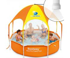Bestway 56193 - Play Splash-in-Shade Piscina