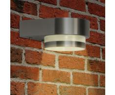 Ranex 5000.490 Uma Lampada da Parete a LED da Esterno