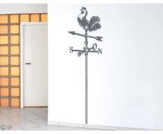 Banderuola segnavento uss152 da parete adesivo adesivo da parete soggiorno, camera