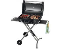 Campingaz 2 Series Compact LX Barbecue Carrello Gas 5850W Nero