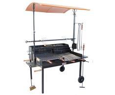 Barbecue in ferro acquista barbecue in ferro online su for Barbecue fai da te in ferro